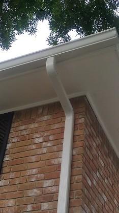 Gutter Installation Gutter Repair Gutter Cleaning