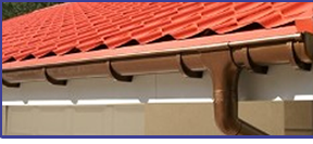 Gutter Installation in Houston, TX